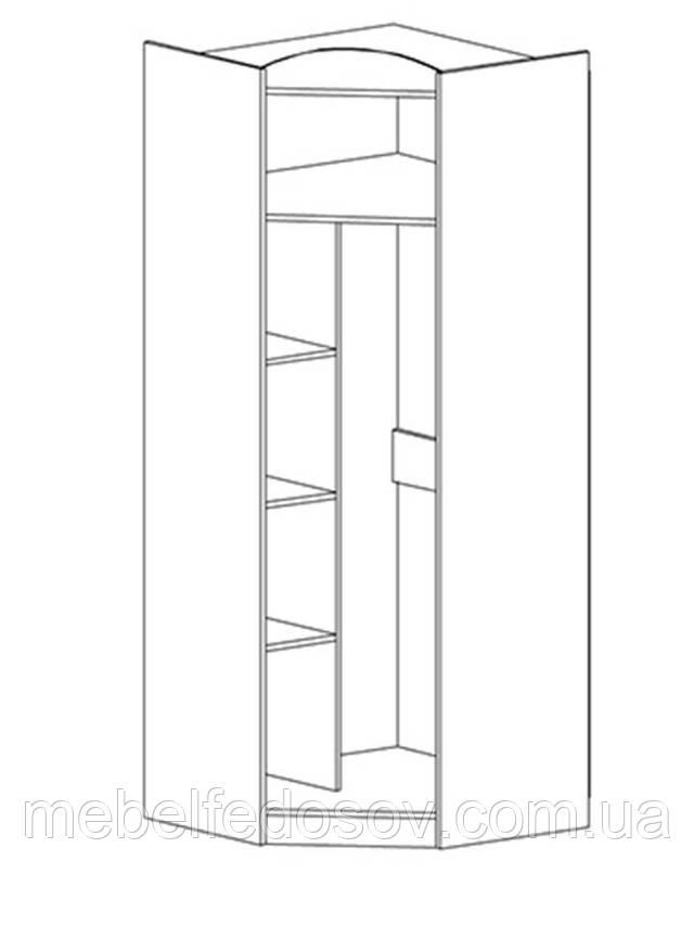 наполнение шкафа 1Д Дисней мебель сервис