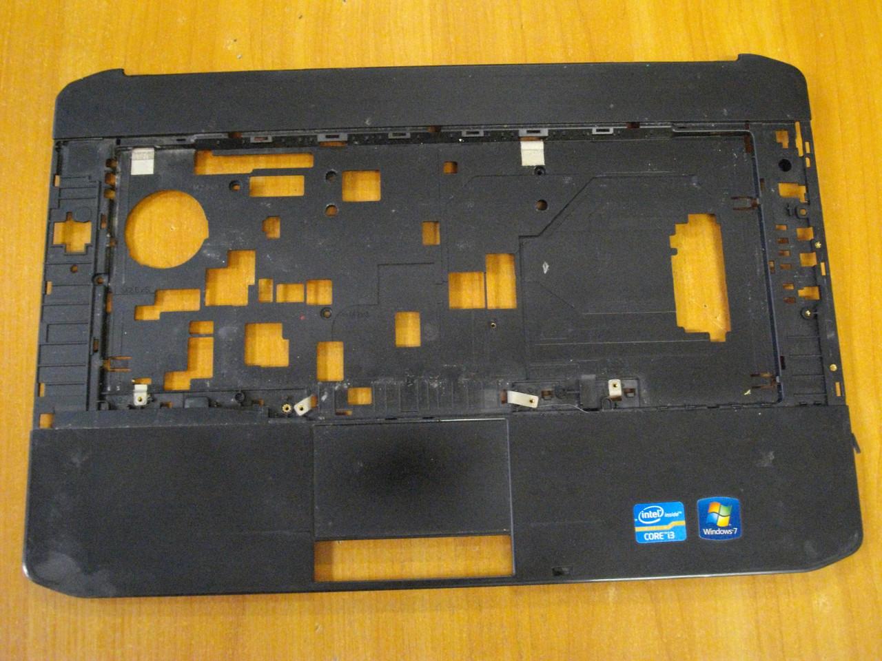 Корпус. Каркас Середня частина, верхня частина корпусу з тачпадом DELL Latitude E5420