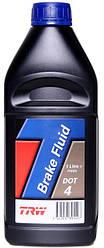 Гальмівна рідина TRW DOT 4 (1.0 Liter) - PFB401