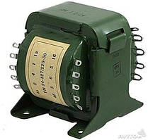 Трансформатор напряжения ТА-11-127/220-50 анодний