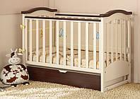 Детские кроватки для новорожденных Prestige 2 Baby Dream
