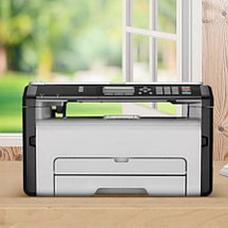 Чёрно-белый Лазерный Принтер и МФУ