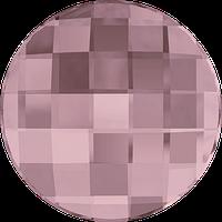 Камни Сваровски клеевые холодной фиксации 2035 Antique Pink (ANTP)