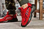 Мужские кроссовки Adidas Yung 1 (красные), фото 4