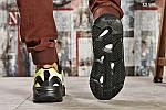 Мужские кроссовки Adidas Yeezy 700 (зеленые), фото 3