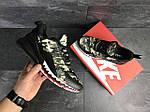 Чоловічі кросівки Nike Air Max 270 (мілітарі), фото 4
