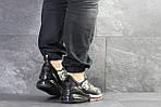 Чоловічі кросівки Nike Air Max 270 (мілітарі), фото 6