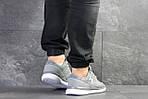 Мужские кроссовки Under Armour (серые) , фото 2