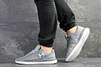 Мужские кроссовки Under Armour (серые) , фото 3