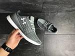Мужские кроссовки Under Armour (серые) , фото 5