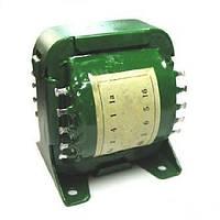 Трансформатор напряжения ТАН-69-127/220-50 анодно-накальный
