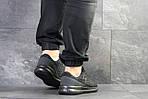 Чоловічі кросівки Under Armour (чорно-сірі), фото 2