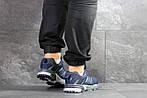 Мужские кроссовки Adidas Marathon (темно-синие), фото 2
