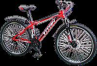Велосипед Titan Focus 26″
