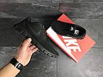 Мужские кроссовки Nike Free Run 5.0 (черные) , фото 2