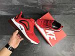 Мужские кроссовки Nike Air Max 720 (красные), фото 6