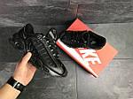 Мужские кроссовки Nike Air Max (черные), фото 6