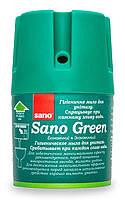 """Средство для унитаза """"Sano Green Flash"""" 150 г"""