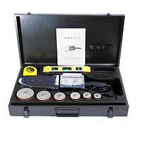 Сварочный аппарат для пайки Aqua Pipe 20-63 (SKA) 1500вт