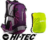 Трекинговый вело рюкзак Hi-Tec Chariko 35 л