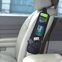 Органайзер на бок сиденья для автомобиля, карман для автомобиля
