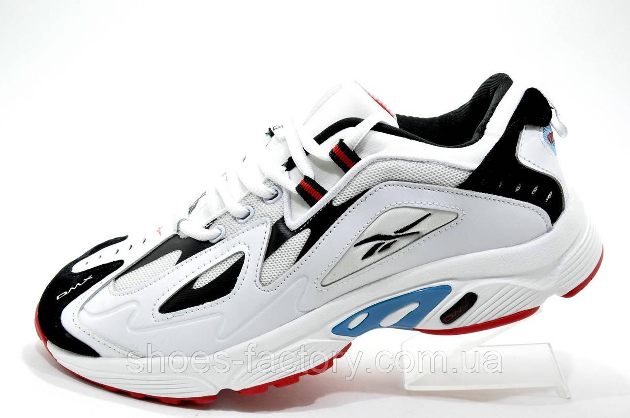 Мужские кроссовки в стиле Reebok DMX Series 1200