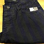 😜Мужские джинсовые шорты синие, фото 4