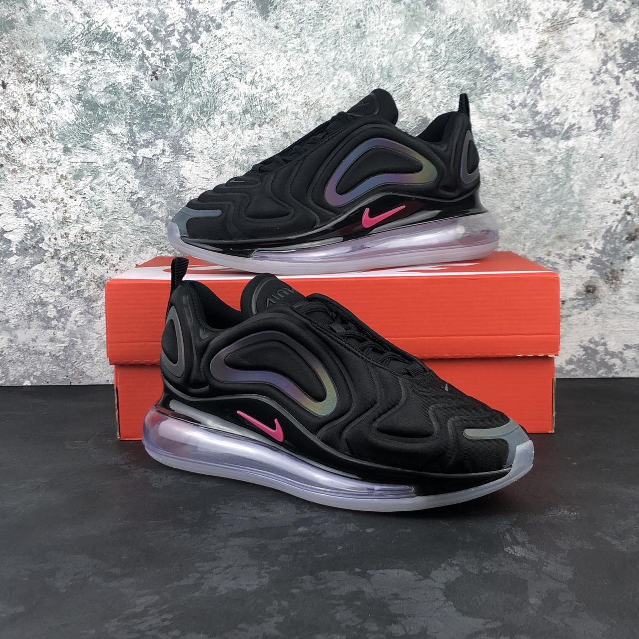 4fa0a5d0 Мужские кроссовки Nike Air Max 720 Multicolor - Good Shoes Ua в Харькове