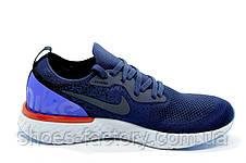 Мужские кроссовки в стиле Nike React 2019, Dark blue, фото 3