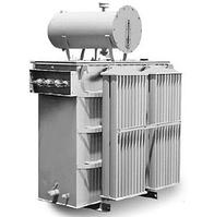 Трансформатор напряжения ТМФ-630 кВА 10/0,4 В силовой масляный трехфазный