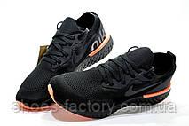 Беговые кроссовки в стиле Nike React 2019, Black, фото 2