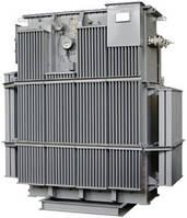 Трансформатор напряжения ТМЗ-630 кВА 10/0,4 В силовой масляный трехфазный