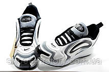 Мужские кроссовки в стиле Nike Air Max 720 Sunset, White\Gray, фото 3