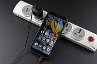 Защищенный смартфон  AGM A9 4/32gb Black Qualcomm Snapdragon 450 5400 мАч, фото 3