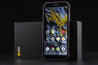 Защищенный смартфон  AGM A9 4/32gb Black Qualcomm Snapdragon 450 5400 мАч, фото 6