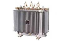Трансформатор напряжения ТМГСУ-630 кВА 10/0,4 В силовой масляный трехфазный