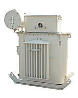 Трансформатор напряжения ТМПН-630 кВА 6/0,4 В силовой масляный трехфазный