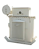 Трансформатор напряжения ТМПН-630 кВА 10/0,4 В силовой масляный трехфазный