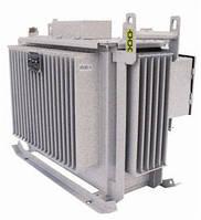 Трансформатор напряжения ТМПНГ-630 кВА 10/0,4 В силовой масляный трехфазный