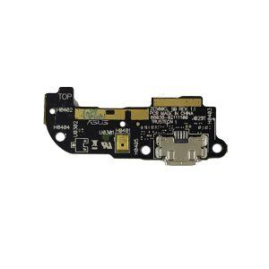 Плата зарядки Asus ZenFone 2 (ZE500CL) с разъемом зарядки с микрофоном