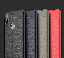 TPU чехол накладка Focus для Xiaomi Redmi Note 5 / Note 5 Pro (3 Цвета)