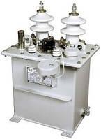 Трансформатор напряжения ОМ 1,25 кВА 10/0,23 кВ силовой однофазный масляный