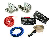 Комплект для подключения пленки Premium с кабелем, фото 1