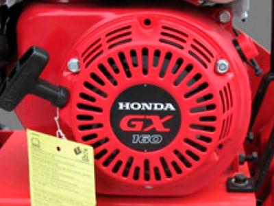 Двигатель Honda виброплиты Biedronka PW8012BK