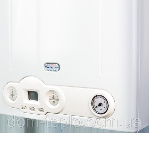 Газовый котел Nova Florida Delfis CTN 24 кВт