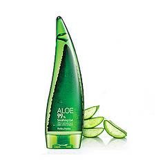 Гель успокаивающий и увлажняющий с алоэ HOLIKA Aloe 99% Soothing Gel 55 мл