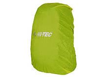 Трекинговый вело рюкзак HI-TEC Ambatha V-Lite  35 Л,черный,система вентиляции спины Air-Flow, фото 3