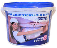 Клей для склошпалер, склохолста OSCAR GOs5 - 5 л (готовий)