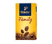 Кава мелена Tchibo Family 250 гр.
