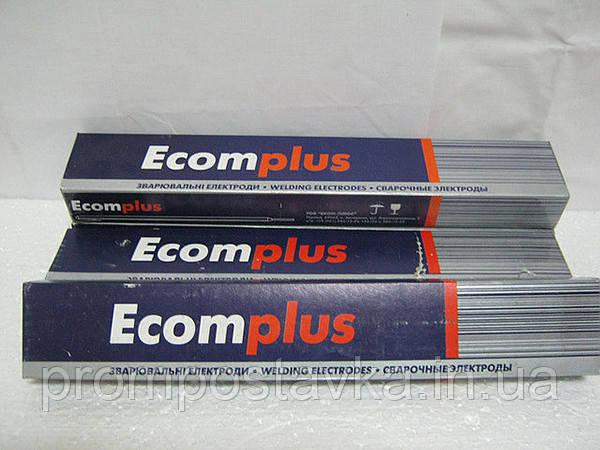 Электроды ЦЧ-4  д.3 мм. Отгрузка от 5кг (упаковка)